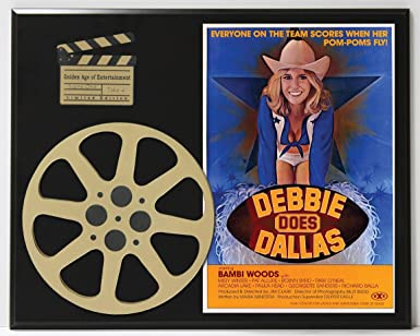 Debbie Does Dallas Free Movie