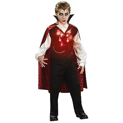 Rubies Vampire Child Costume, Medium, One Color: Toys & Games