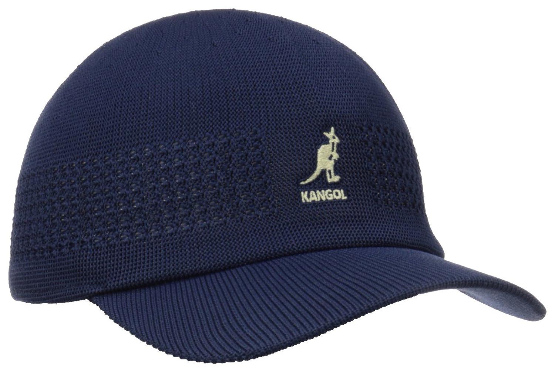 Kangol Headwear Tropic Ventair Spacecap - Gorra de béisbol para hombre  Durable Modelando d8295e5d3ec