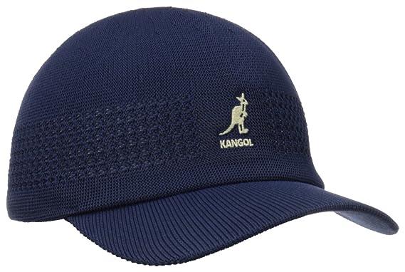 Kangol Headwear Tropic Ventair Spacecap, Gorra de béisbol para Hombre: Amazon.es: Ropa y accesorios