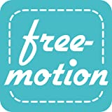 Free-Motion Quilting Idea App