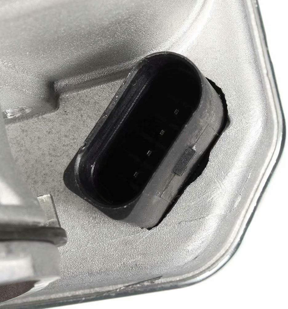 TOOGOO Corpo Farfallato Collettore Aspirazione Motore per Skoda 1.9 2.0 Tdi Accessori Auto 038128063G