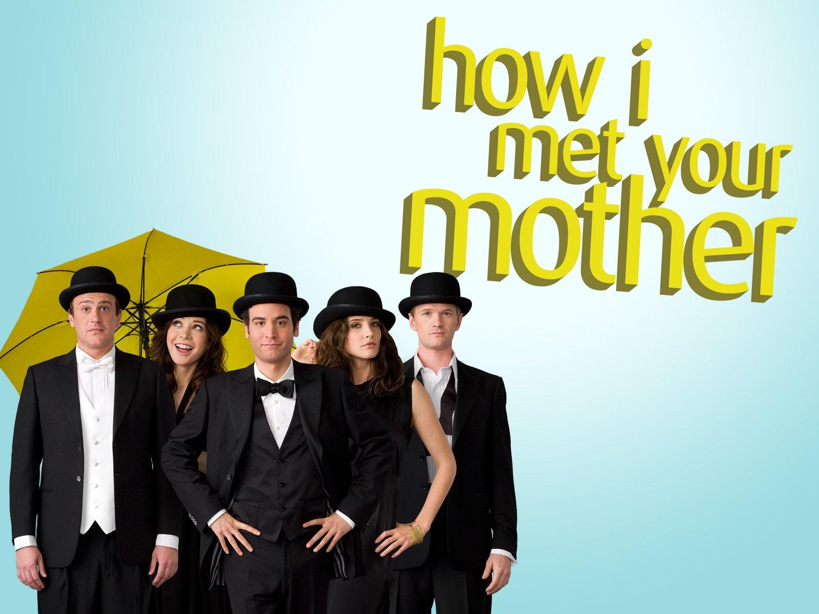 Watch How I Met Your Mother Season 1 Prime Video