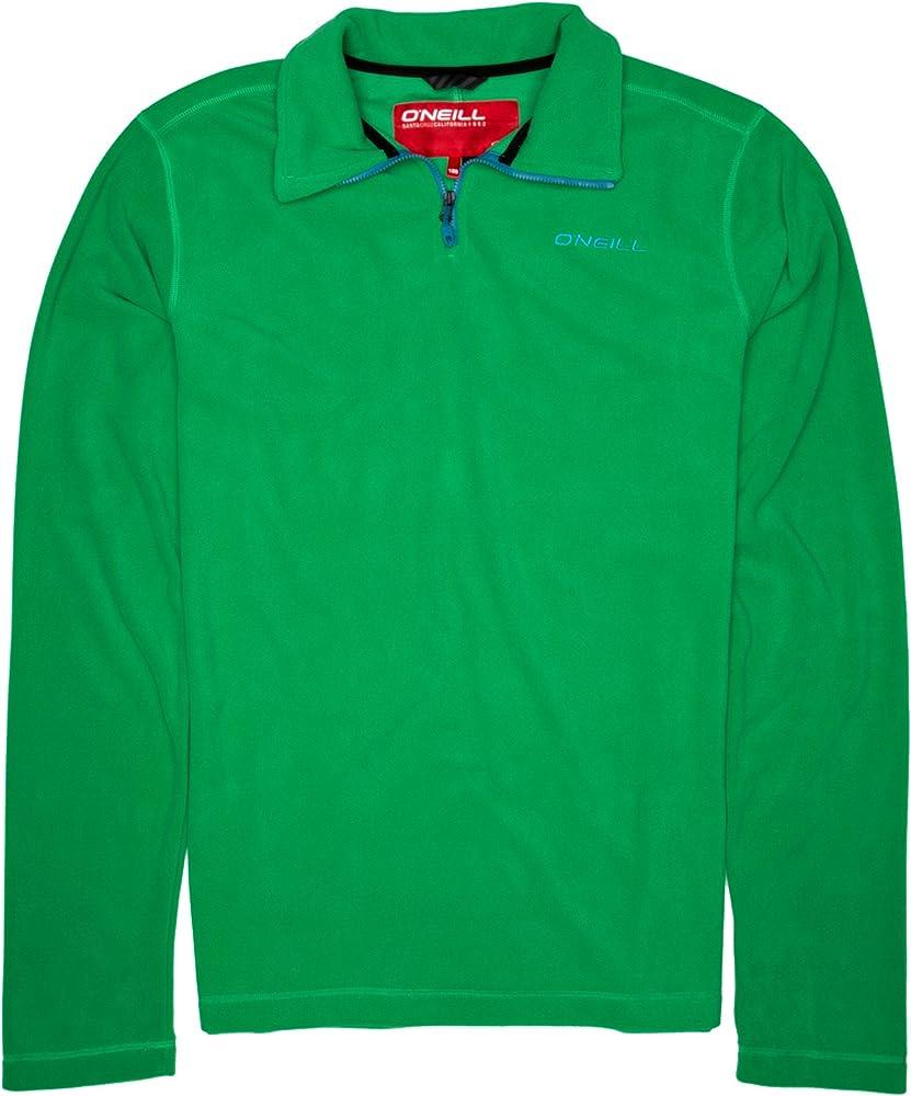 ONeill Boys 1 - Forro Polar para niño, tamaño 128, Color Verde ...