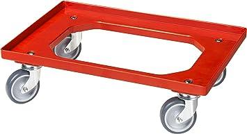 Ersatzräder Rollwagen Euroroller Transportrolli Transportroller E1 E2 E3 Kisten