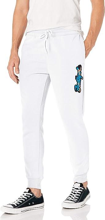 Amazon Com Southpole Pantalones Deportivos De Forro Polar Para Hombre Clothing