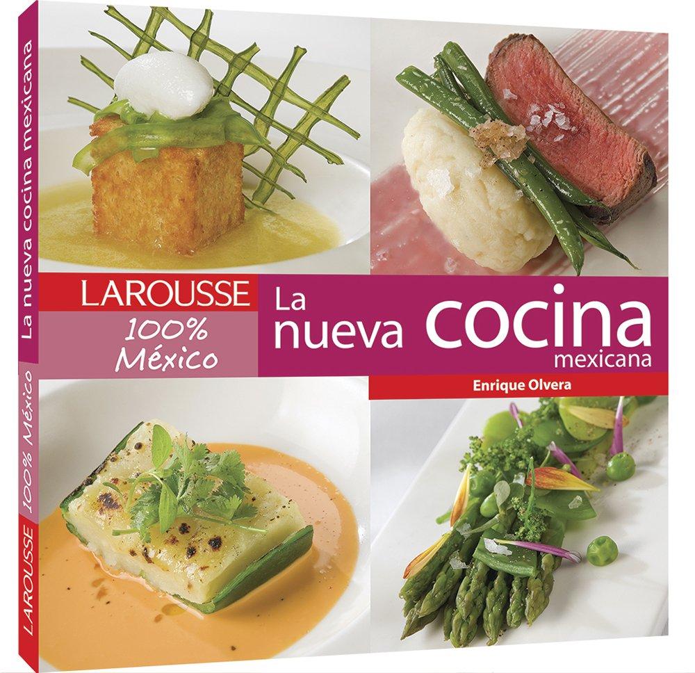La Nueva Cocina Mexicana (Spanish) Paperback U2013 2000