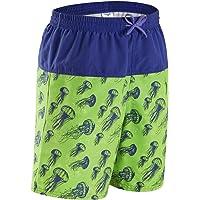 Pantalones Cortos de Pescado Incontinencia Jalea del Muchacho