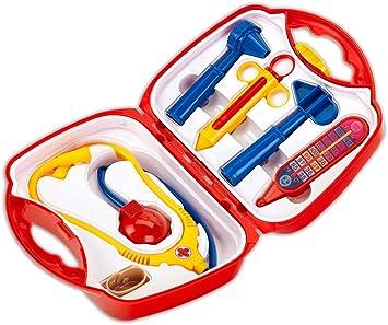 Spielzeug NEU 27cm Arztkoffer 10-teilig Theo Klein 4383