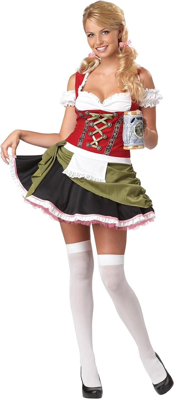 California Costumes Women's Bavarian Maid Bar Free shipping on posting Regular store reviews Costume