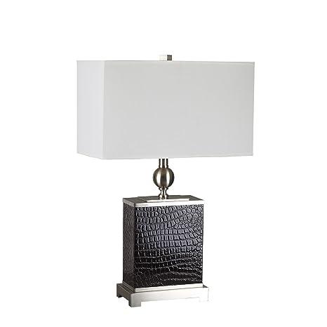Amazon.com: ore international 31123lbr 25-inch lámpara de ...