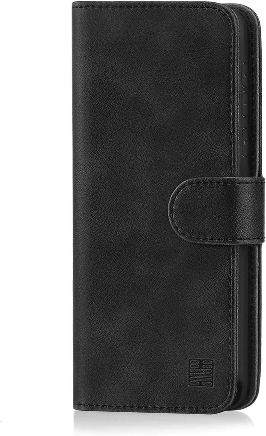 32nd Custodia a Portafoglio in Pelle Sintetica per Xiaomi Redmi Note 2