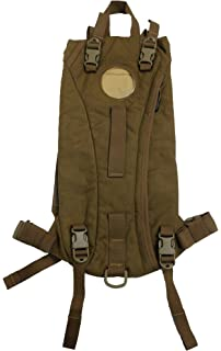 d275a91d93c Military Outdoor Clothing Previously Issued US GI Coyote USMC 3 L Hydration  Carrier (Bladder Not