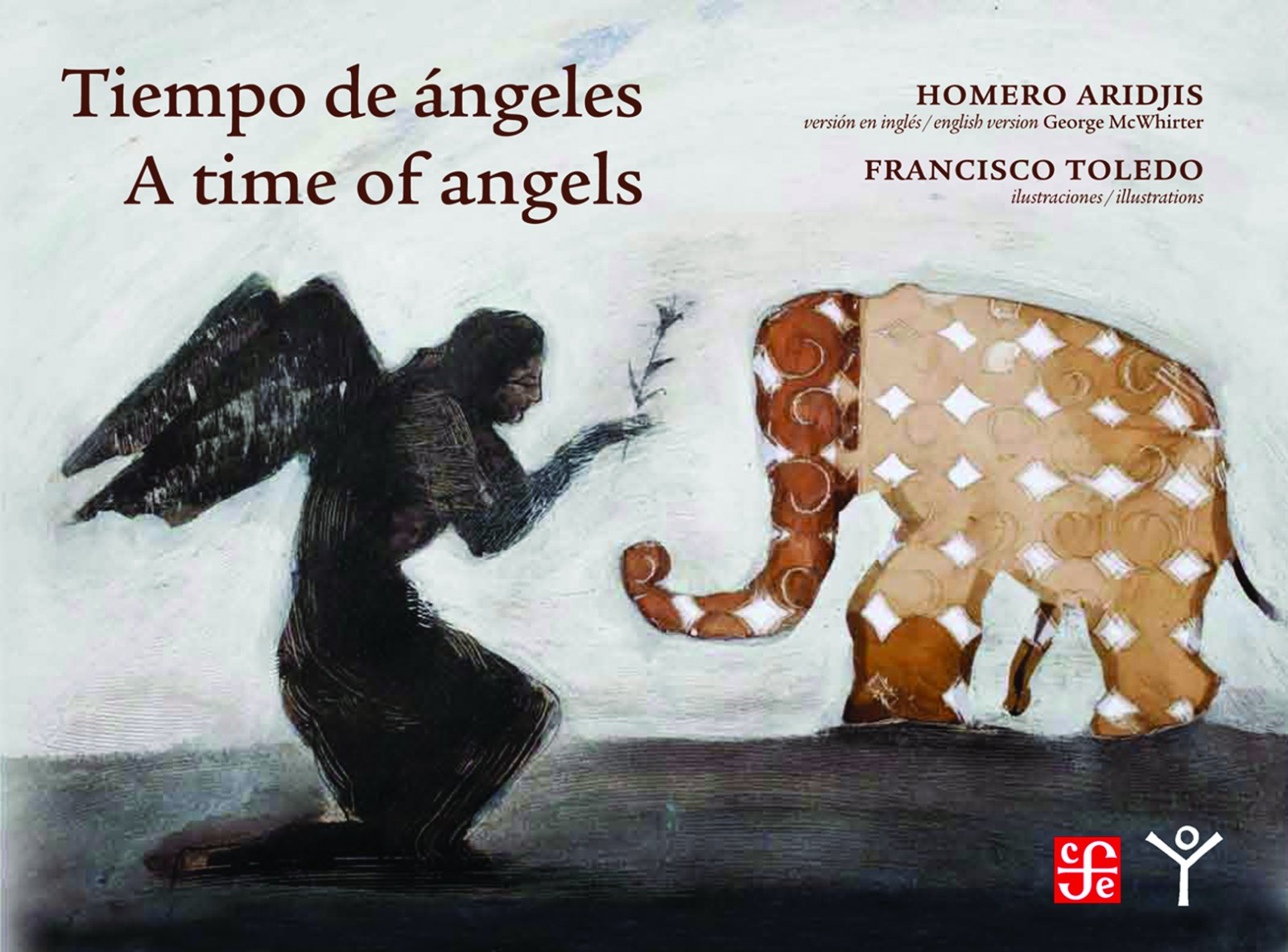Time of Angels by City Lights Publishers