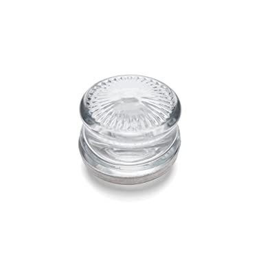 Tops 55700 Fitz-All Replacement Percolator Top, Glass, 13/16-Inch to 1-1/2-Inch