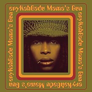 Erykah Badu / Mama's Gun