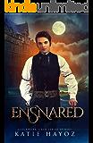 Ensnared: A Clockwork Siren Series Spinoff