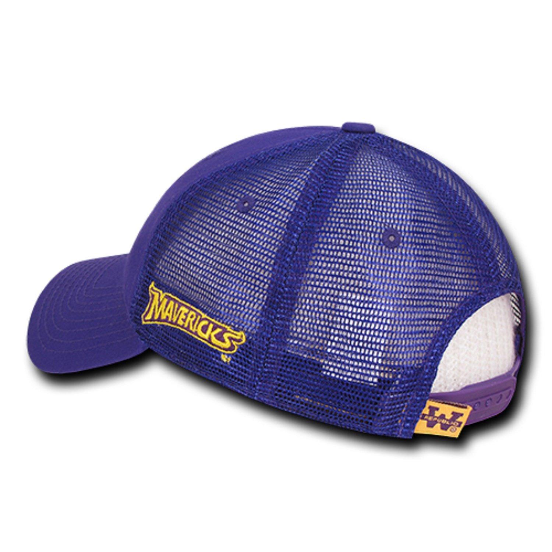 NCAA Mankato Minnesota State University Mavericks Game Day Fitted Caps Hats