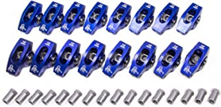 product image for Scorpion (3028BL) 1.5/1.6 Ratio x 7/16 Stud Roller Rocker Arm for Small Block Chevy