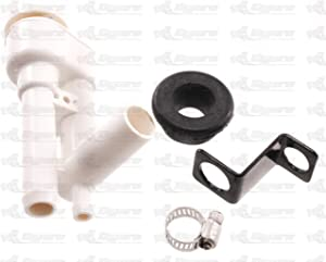 Dometic 385230335 Vacuum Breaker Hand Spray Kit