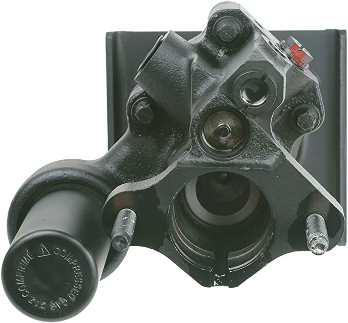 Power Brake Booster-Hydro-Boost Cardone 52-7354 Reman