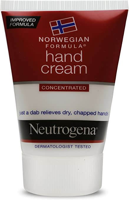 Neutrogena Norwegian Hand Cream 56g