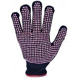 【 Ambertech 】やけど防止!ヘアアイロン用耐熱手袋 保護用手袋 耐熱 シリコン フリーサイズ