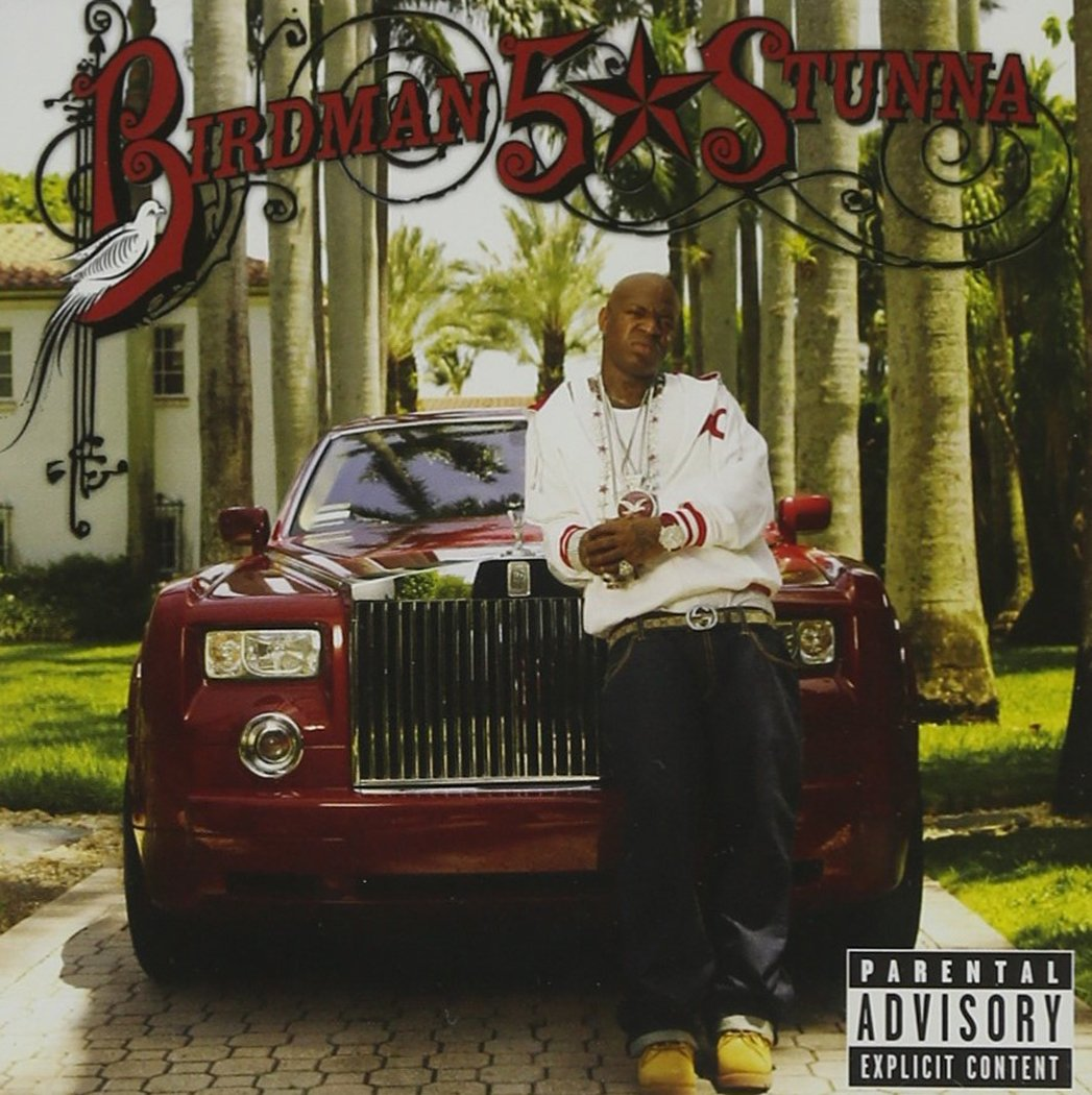 5 * Stunna by Cash Money