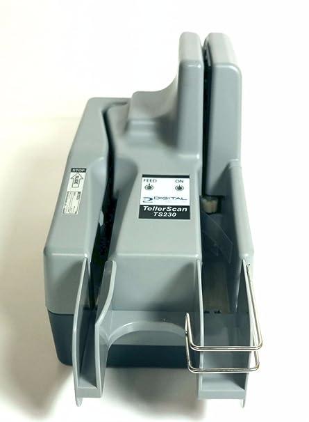 DIGITAL CHECK TS230 WINDOWS 10 DRIVERS