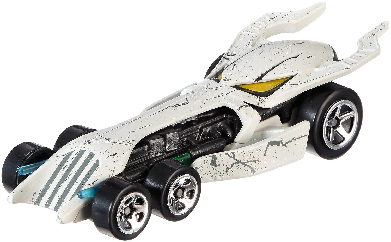 Hot Wheels Star Wars General Grievous Vehicle