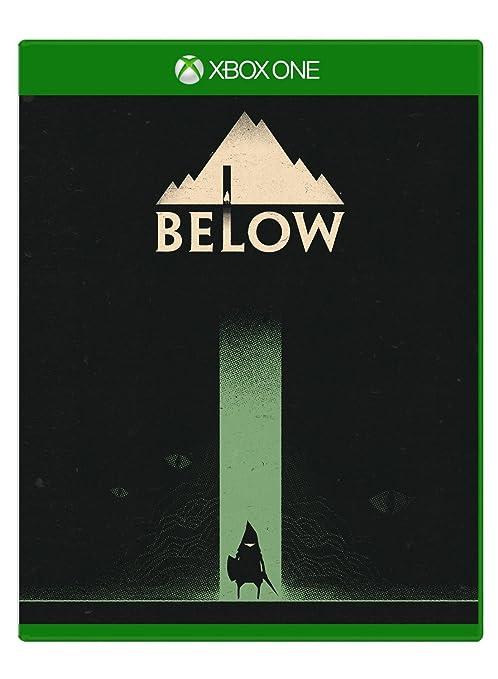 Below Xbox One Amazon De Kuche Haushalt