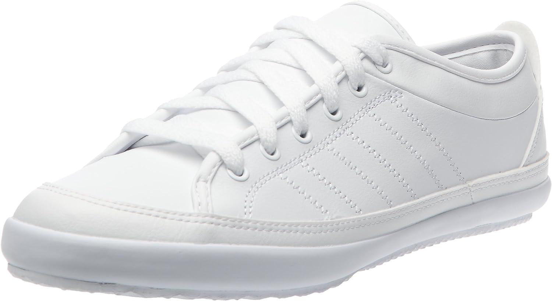 adidas nizza mens white