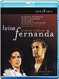 Morena Torroba - Luisa Fernanda [Blu-ray]