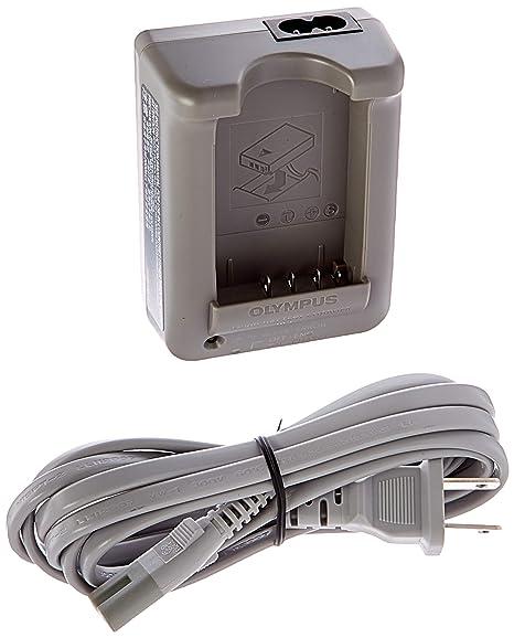 Amazon.com: Cargador de batería Olympus BCS-5 para batería ...