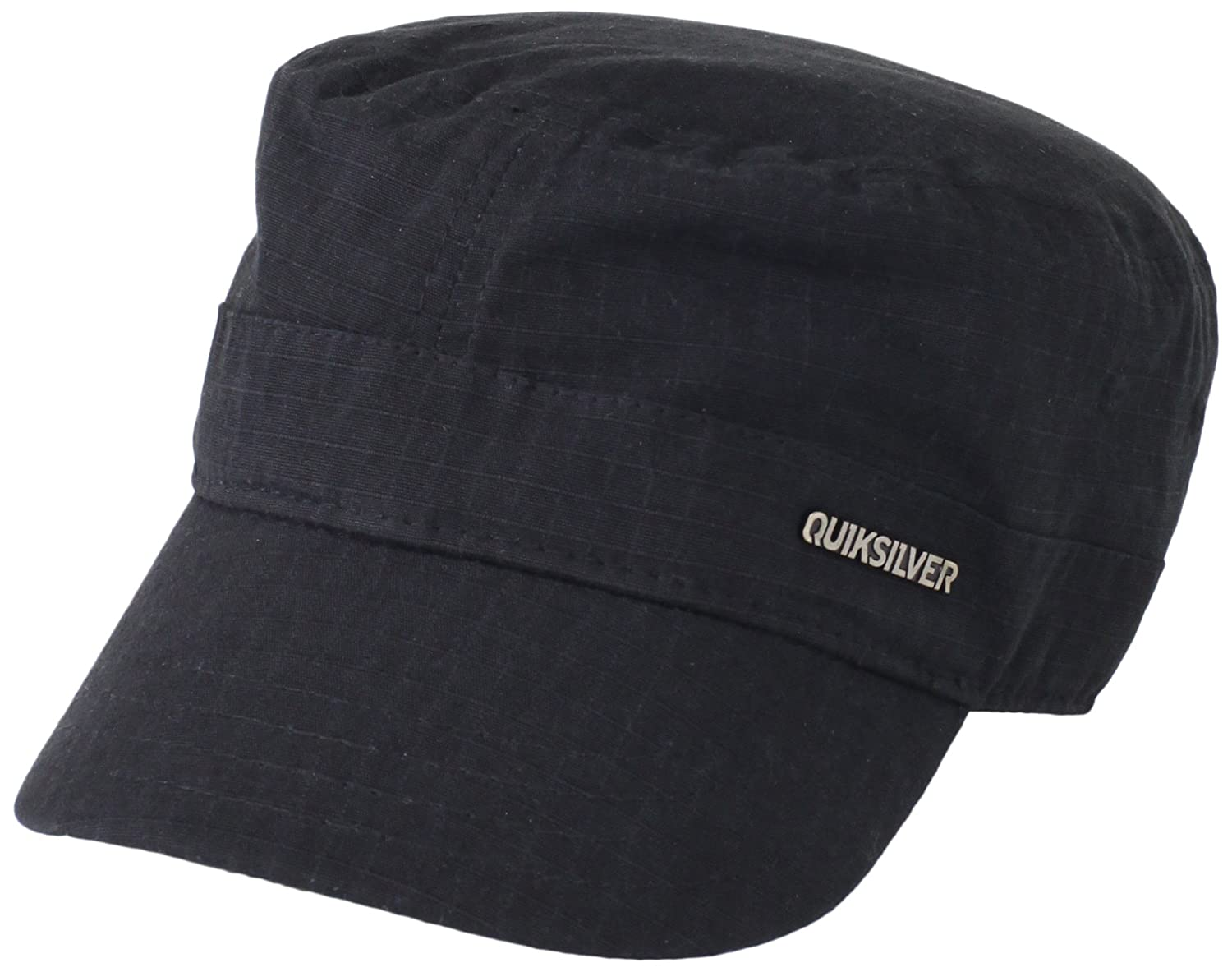 01f2d43bea2e8f ... coupon amazon quiksilver mens marauder hat black one size clothing  78da2 2fa68