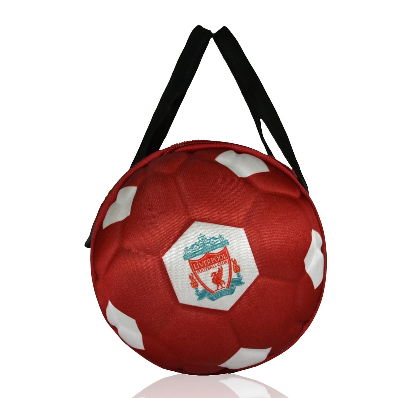 MACCABI ART Balón de fútbol Oficial del Liverpool FC Bolsa para el ...
