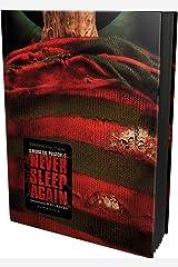 A Hora do Pesadelo Never Sleep Again (Em Portugues do Brasil) Hardcover