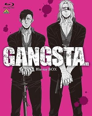 GANGSTA.DVD