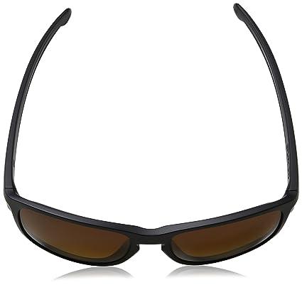 Oakley Badman 602003, Gafas de Sol para Hombre, Dark Carbon, 60: Amazon.es: Ropa y accesorios