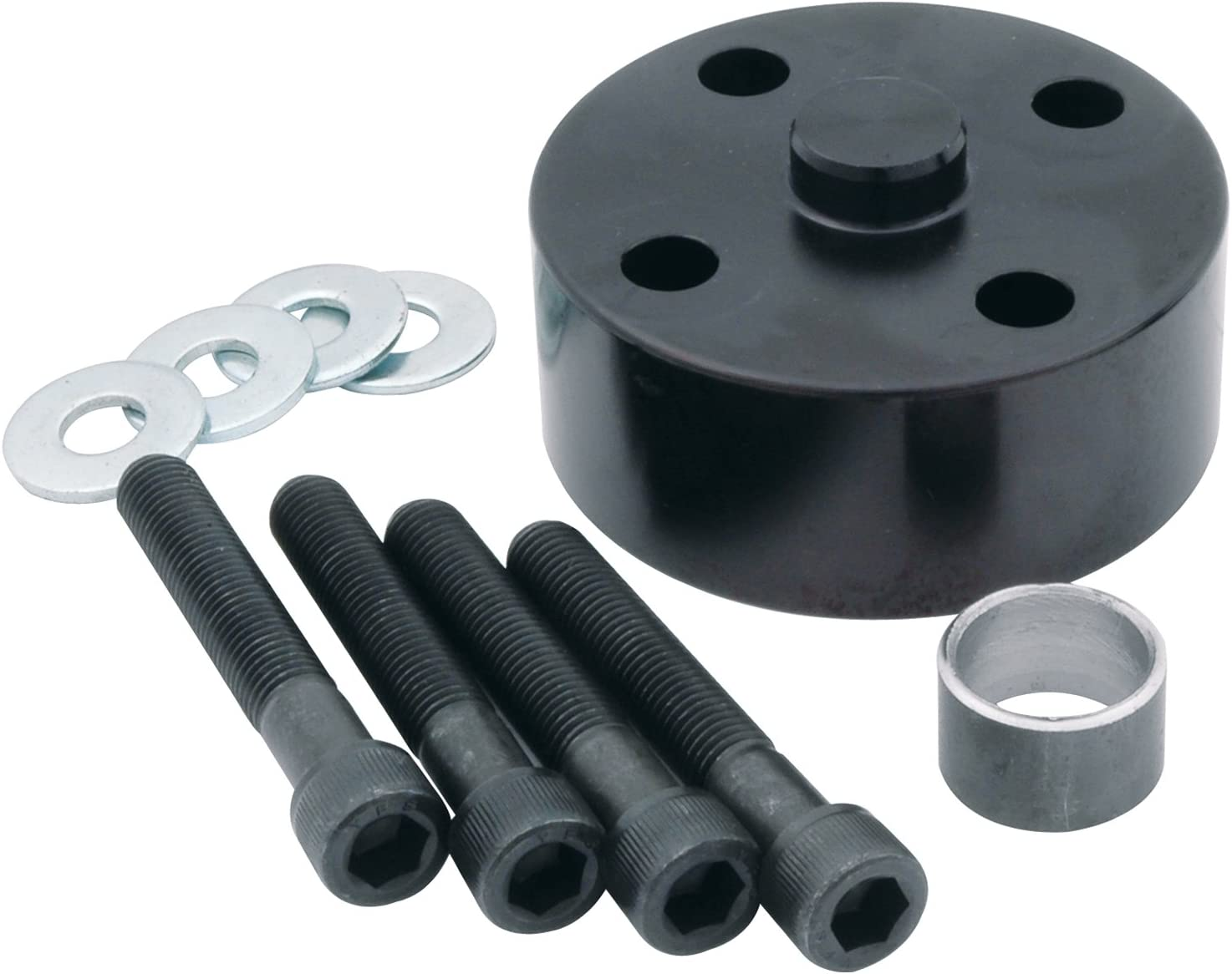 Allstar Performance ALL30186 2.00 Fan Spacer Kit