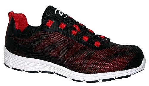 Groundwork - Zapatillas de seguridad hombre , color multicolor, talla 44