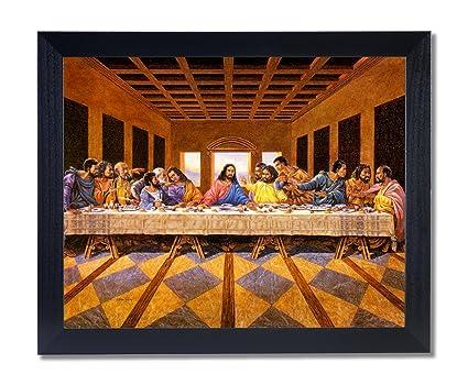 amazon com african american black the last supper jesus christ