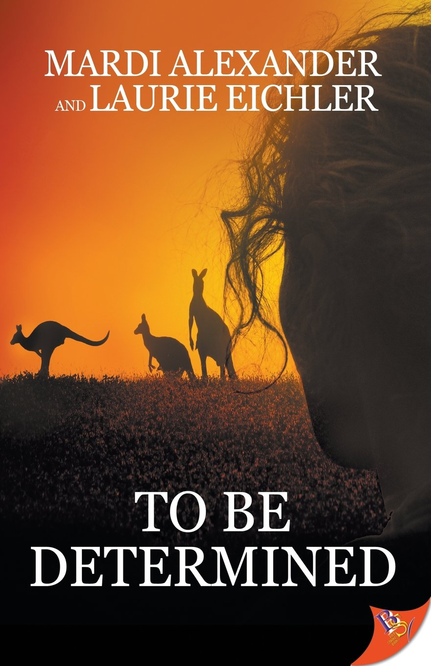 Read Online To Be Determined ebook