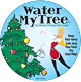 """Water My Tree """"The Ultimate Christmas Tree Funnel"""" BEST SELLING"""