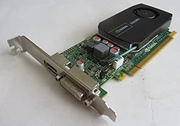 Amazon.com: HP 671135 – 001 NVIDIA Quadro 600 PCIe – Tarjeta ...