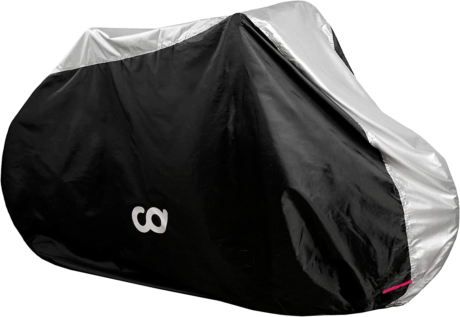 Electric /& Road Bikes Bike Cover for Outdoor Bicycle Storage 1 Bike Water Repellent Weather Conditions for Mountain 1 or 2 Bikes or 2 or 3 Bikes -190T Polyester Material Dust Protection