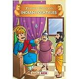 Regional Folktales of India (Illustrated)