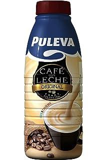 Puleva Omega 3 con Nueces - Pack 6 x 1 L: Amazon.es ...