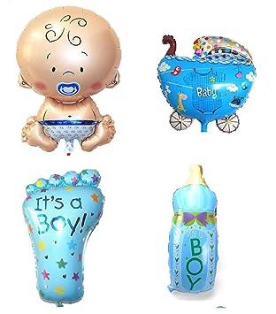 4 piezas de hilo de baño XL para bebé, bailarina, baby shower, fiesta de cumpleaños: Amazon.es: Bebé