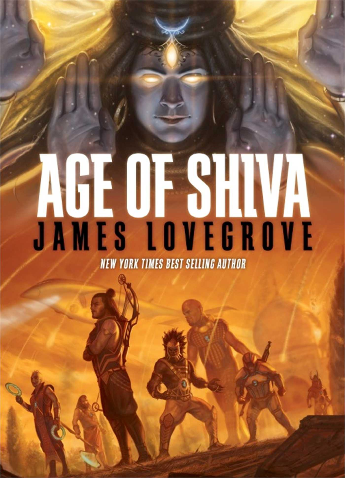 Age of Shiva (Pantheon) PDF